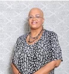 Honoring Code Pink Warrior Breast Cancer Survivor Jessica Freeman