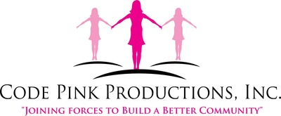 Code Pink Productions, Inc